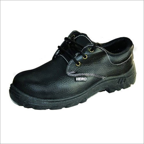 Hero PVC Sole Safety Shoes
