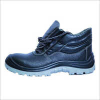 Double Delight PU Sole Safety Shoes