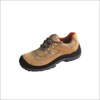 Fortune Sporty Safety Shoes