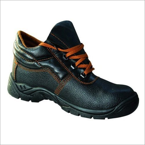 Industrial PU Sole Safety Shoes