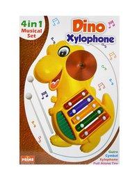 Dino Xylophone