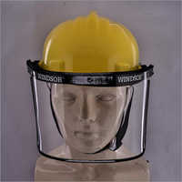 702 Windson Safety Helmet Nape With Spring
