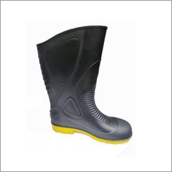 Fortune Forever 13 ISI Gumboots
