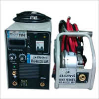 Electra Speed 300 Mig Welding Machine