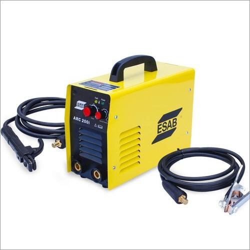 Esab Arc 200i Amp Welding Machine
