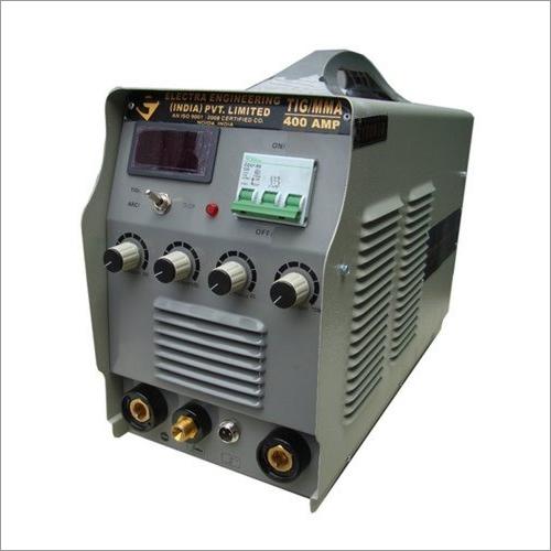400 AMP TIG-Argon Welding Machine