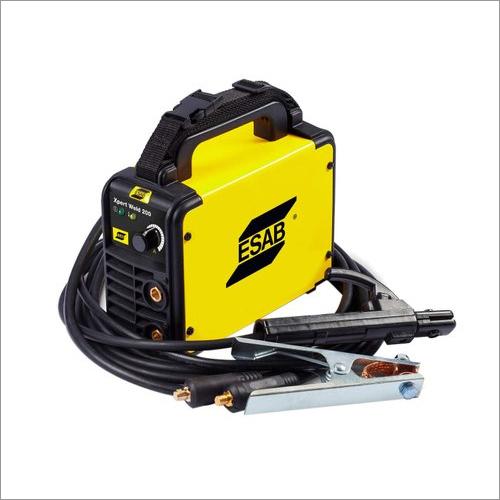 Esab Xpert Weld 200 Welding Machine