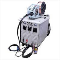 400 AMP Electra MIG-MAG Welding Machine