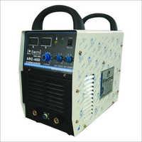 500 AMP Electra Commander AMP-ARC-MMA Welding Machine