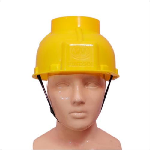 704 Windsor Safety Helmet With Loader