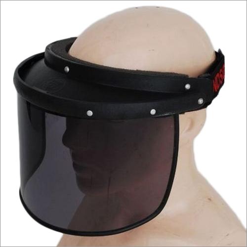 Windsor Welding Helmet With Safety Helmet