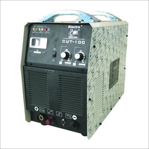 KPT 80 Electra Plasma Cutting Machine