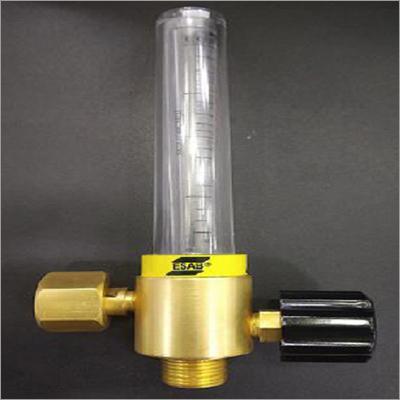 ESAB 40 LPM AR CO2 Flowmeter