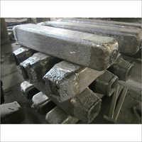 Industrial Steel Ingot