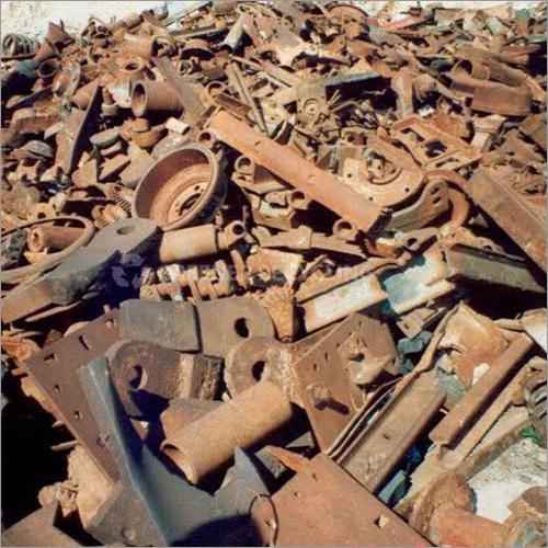 Industrial Iron Scrap