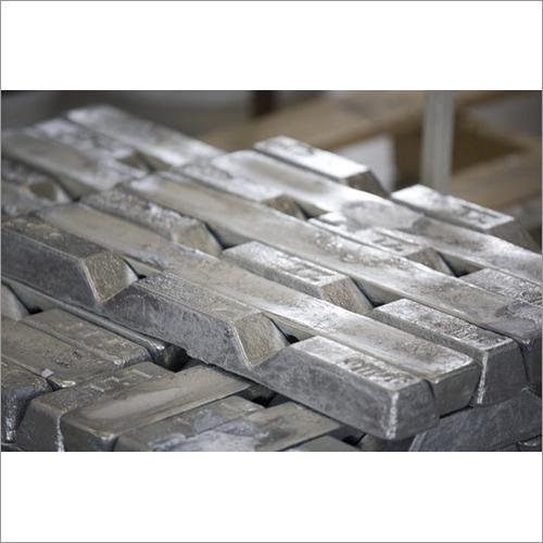 High Quality Iron Ingot