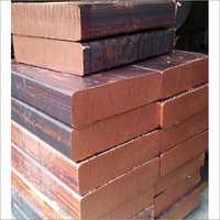 Industrial Copper Ingot