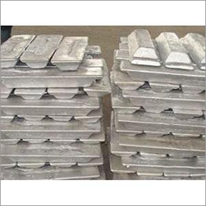 Industrial Aluminum Ingot
