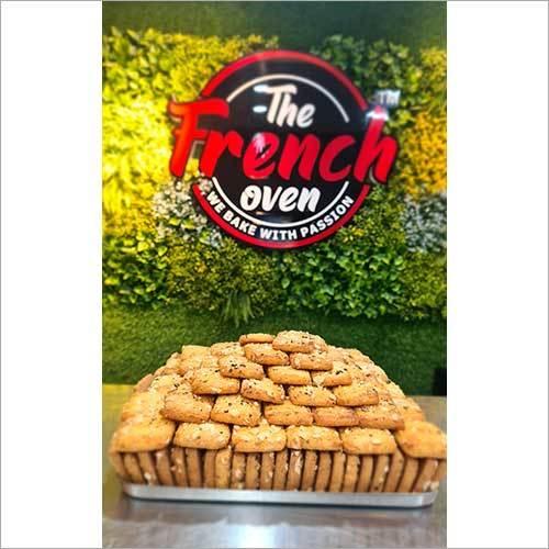 Cashew Delite Cookies