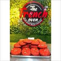 Fresh Cashew Delite Cookies