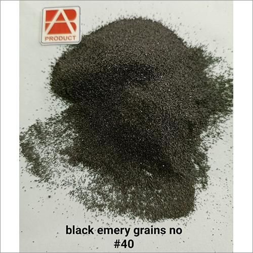 Industrial Emery Grain