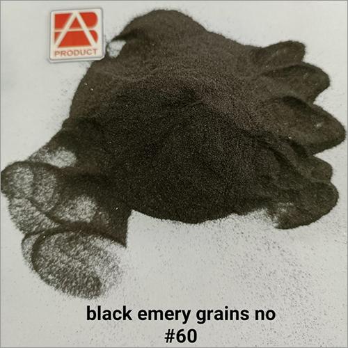 Emery Grain Powder