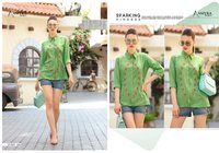 FANCY RAYON TOP COLLECTION