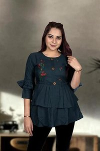 COTTON TOP COLLECTION