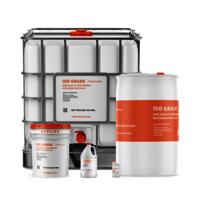 Ammonia Refrigeration Compressor Fluid