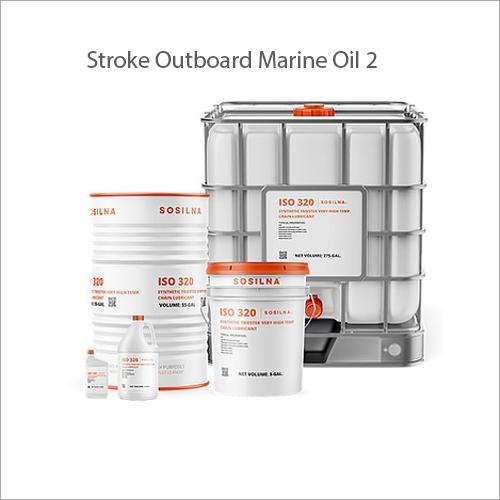 2 Stroke Outboard Marine Oil