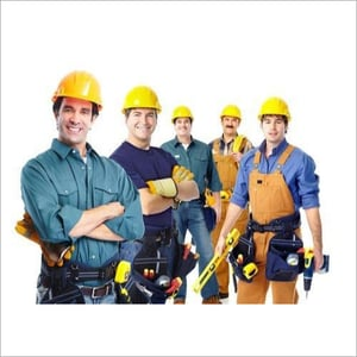 Helper Manpower Services