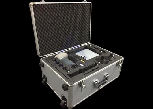 Aluminum Universal Case
