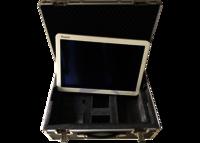 LCD Monitor Flight Case