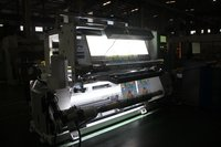 Inspection Rewinding Machine for All Kind of Film Foil Laminations