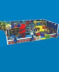 Indoor Kids Soft Play Station