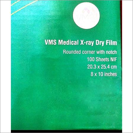 VMS Medical X-Ray Dry Film