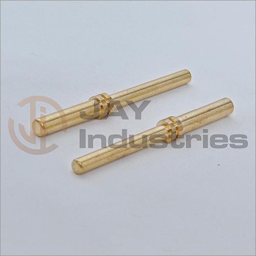Brass Straight Pin