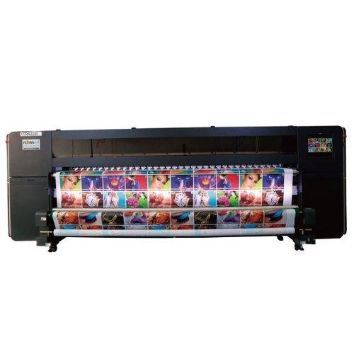 Flora XTRA 320K High Speed Flex Printing Machine