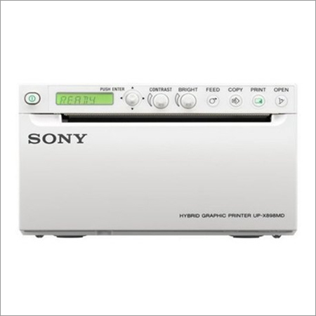 Sony Thermal Printers