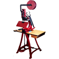 Manual Center Staple Machine SM 75