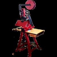 Manual Center Machine Motorized SM 175