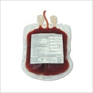 Blood Collecting Bag