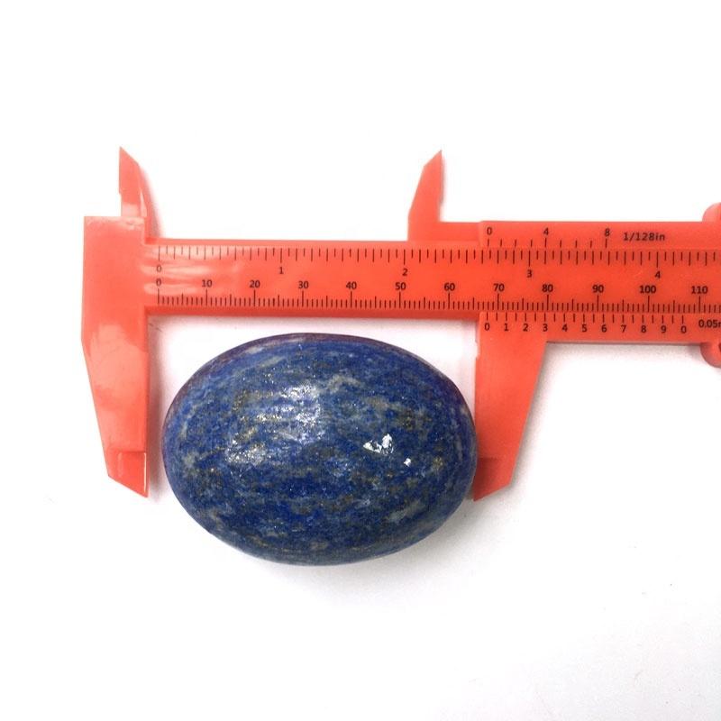 Lapis Lazuli Palm Stones