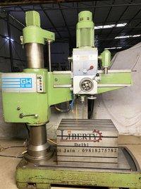 Foradia 50 mm Radial Drilling Machine