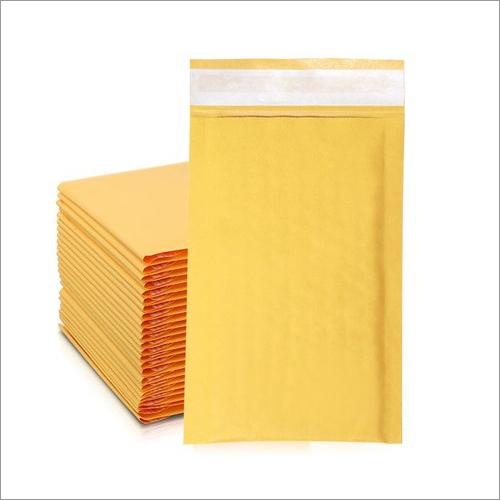Kraft Paper Bubble Padded Envelopes