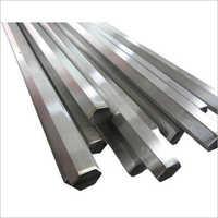 PSI Hexagonal Stainless Steel Bar
