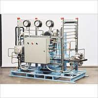150 Bar High Pressure Compressor