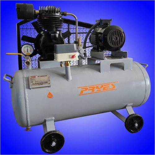 35 Liter Portable Air Compressor