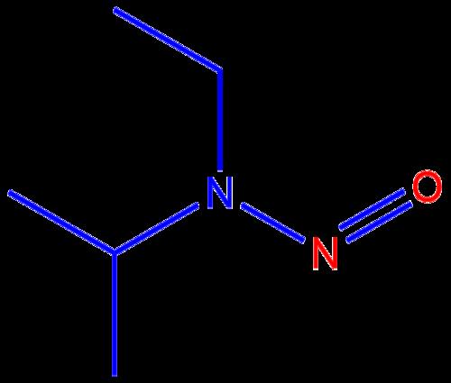 N-Nitroso isopropylethylamine