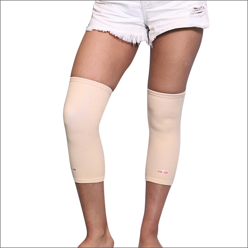 Knee And Ankle Support